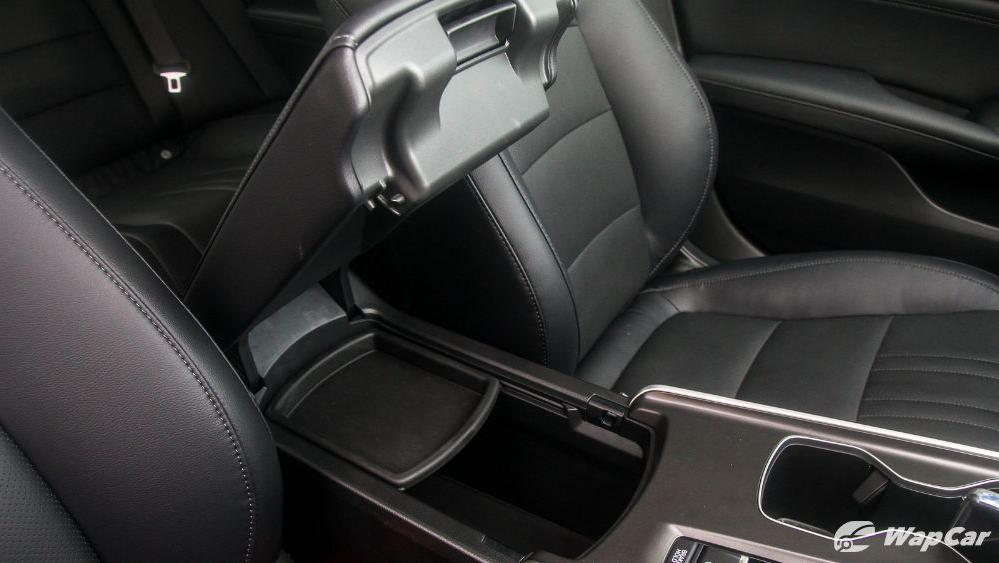 2020 Honda Accord 1.5TC Premium Interior 115