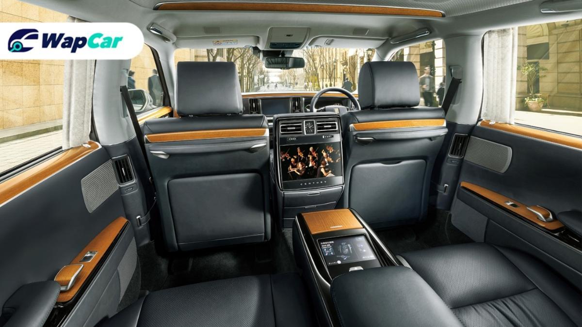 Top-5 best-looking new car interiors that belong in an art museum 01