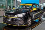 Proton Saga overtakes Perodua Myvi as Malaysia's best-selling car, for April 2021