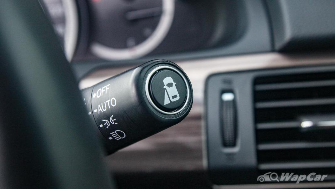 2018 Honda Accord 2.4 VTi-L Advance Interior 125