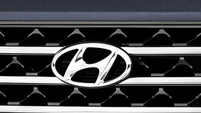 Hyundai Tucson (2018) Exterior 010