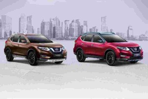Nissan X-Trail goes to X-tremes with accessories