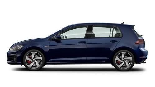 Volkswagen Golf GTI (2019) Others 005