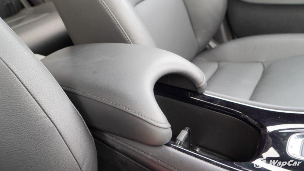 2019 Honda HR-V 1.8 RS Interior 056