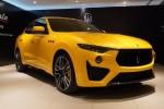 Maserati Levante Trofeo Launch Edition lands in Malaysia – 3.8 Ferrari V8 twin turbo, from RM 838k