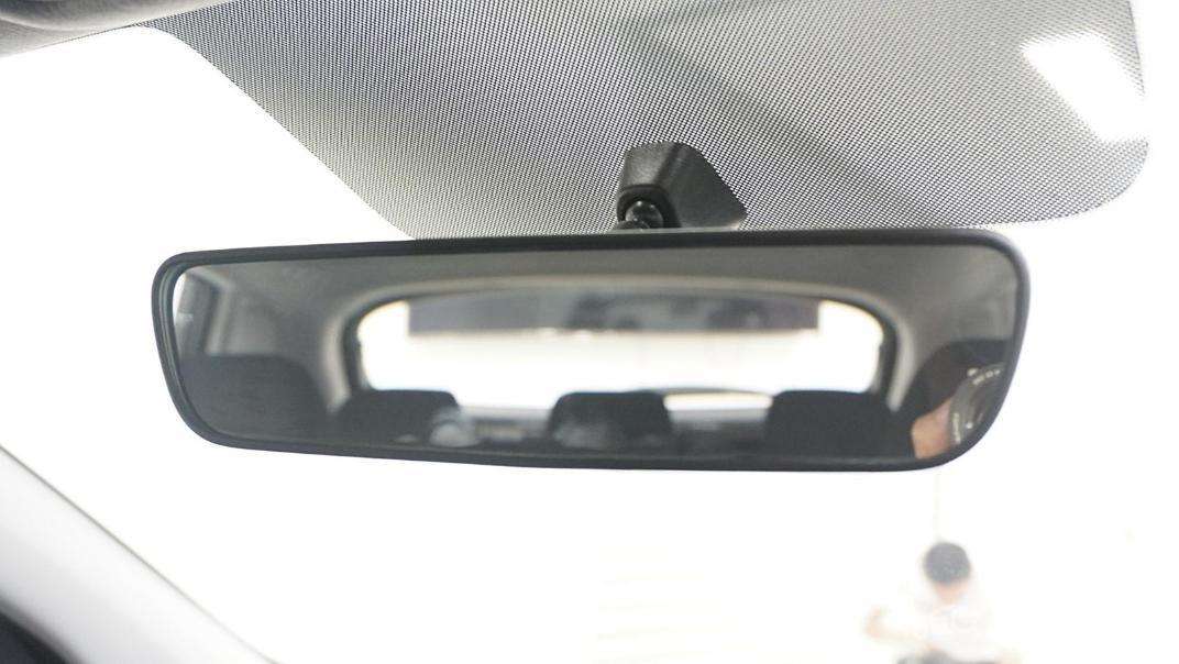 2021 Hyundai Kona 2.0 Active Interior 040