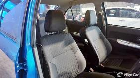 2020 Perodua Bezza 1.3 X (A) Exterior 012
