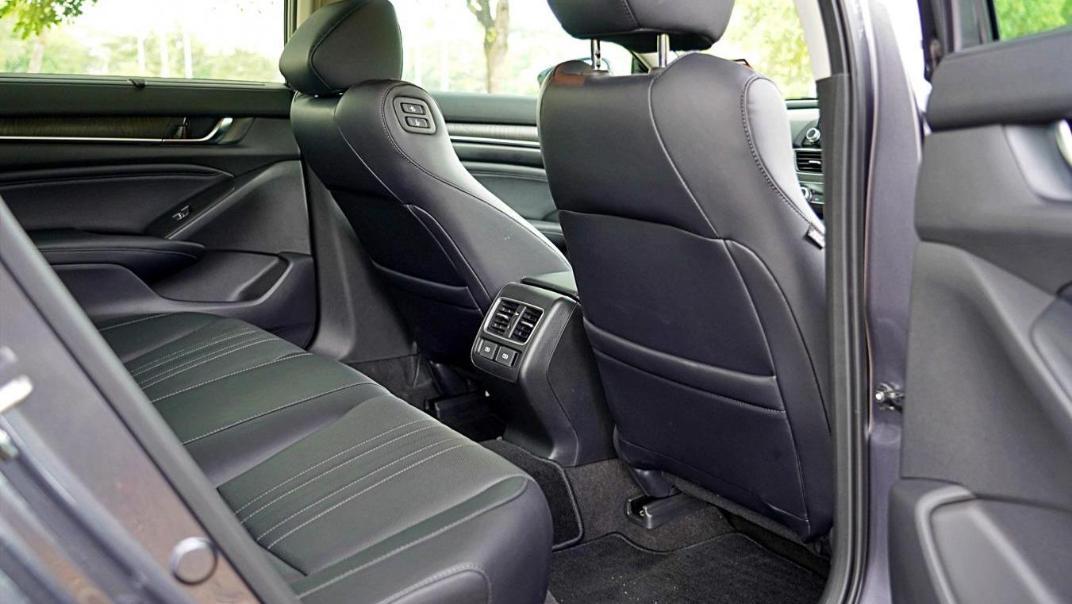 2020 Honda Accord 1.5TC Premium Interior 052