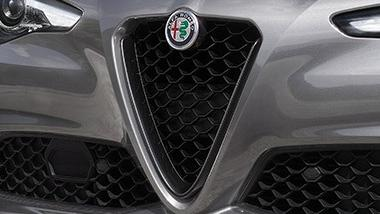 Alfa Romeo Giulia (2019) Exterior 004