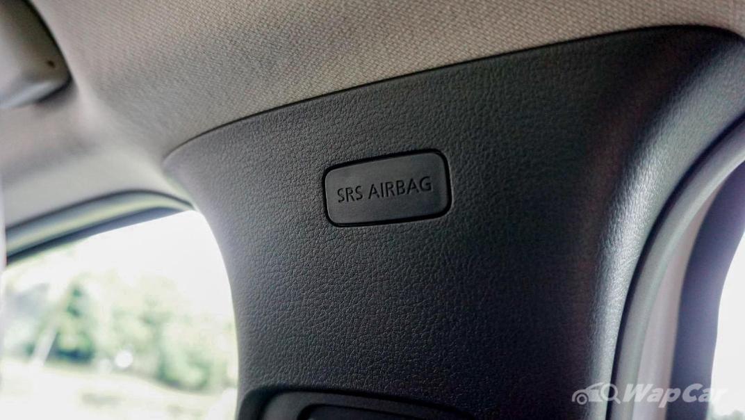 2020 Mazda CX-30 SKYACTIV-G 2.0 High Interior 048