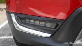 2019 Honda CR-V 1.5TC Premium 2WD Exterior 015