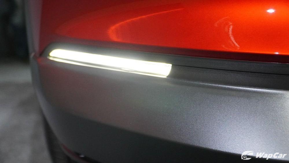 2020 Mazda CX-30 Exterior 010