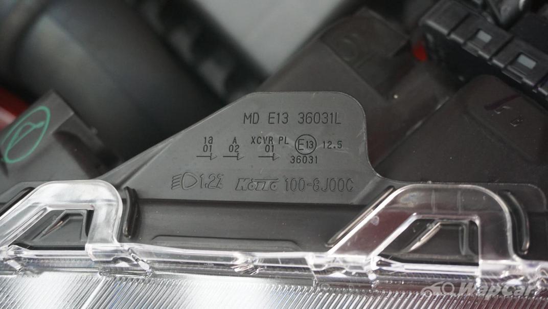2021 Perodua Ativa 1.0L Turbo AV Others 003