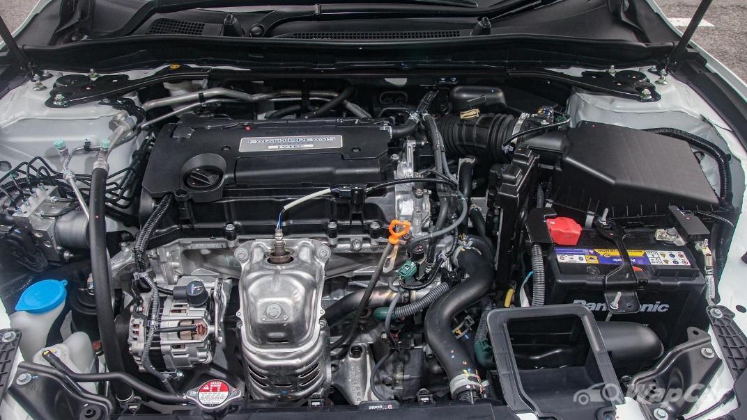 2018 Honda Accord 2.4 VTi-L Advance Others 014