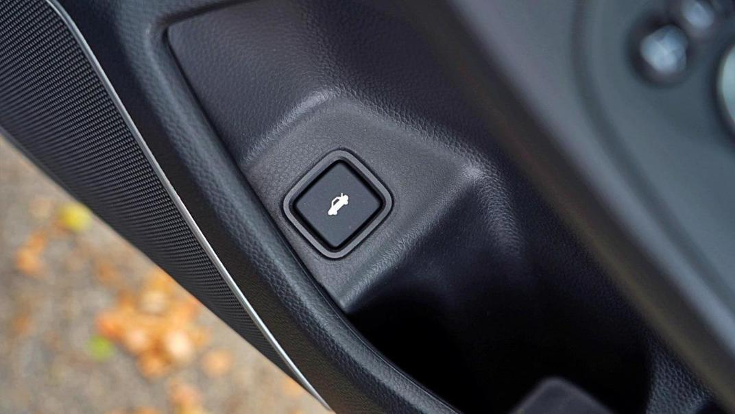 2020 Honda Accord 1.5TC Premium Interior 059