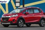 Honda WR-V 2022 serba baru ada potensi cantas Perodua D55L?
