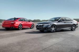 2021 Honda Accord dikemaskini! Rekaan baru dengan tambahan kelengkapan!