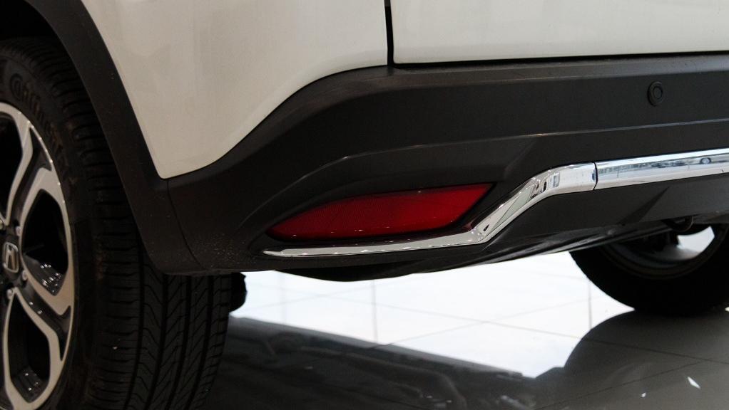 2019 Honda HR-V 1.5 Hybrid Exterior 014