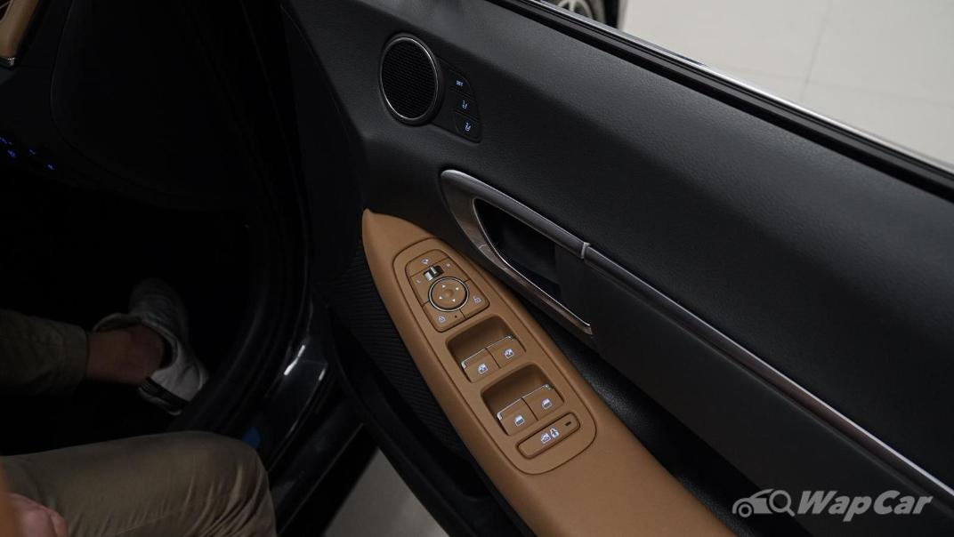 2020 Hyundai Sonata 2.5 Premium Interior 108