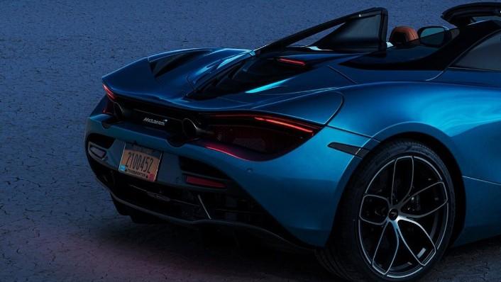 McLaren 720S(2019) Exterior 008