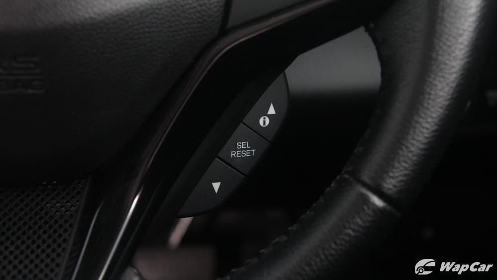 2019 Honda HR-V 1.5 Hybrid Interior 055