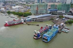 Penang ferry service to continue on! Ministry of Finance to the rescue