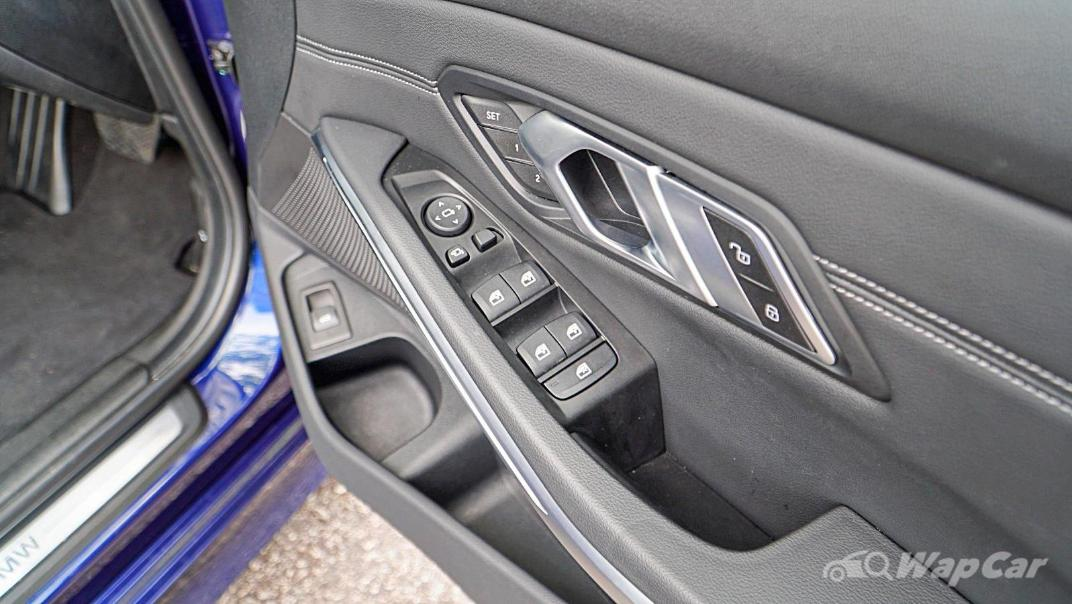2020 BMW 3 Series 320i Sport Interior 070