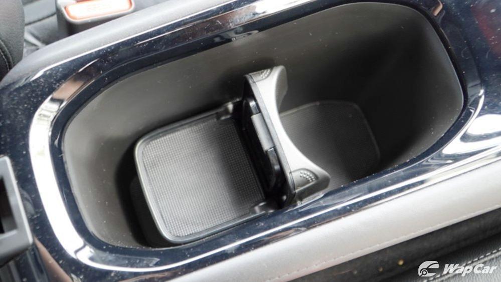 2019 Honda HR-V 1.8 RS Interior 051