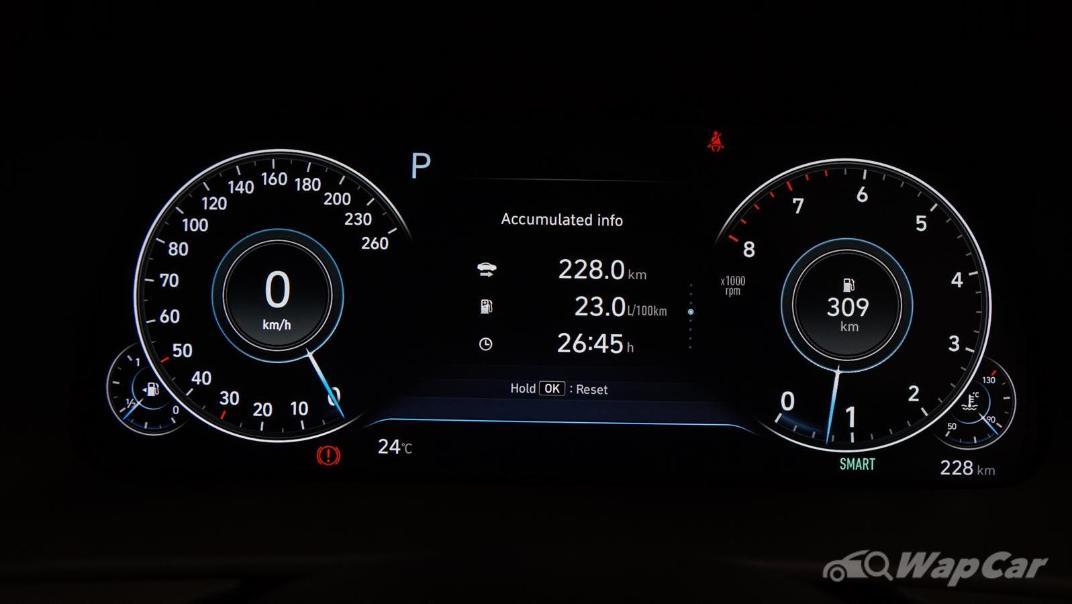 2020 Hyundai Sonata 2.5 Premium Interior 088