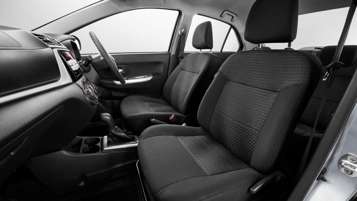 2020 Perodua Bezza 1.0 G (M) Interior 041
