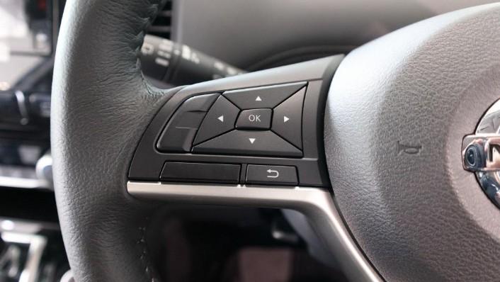 2018 Nissan Serena S-Hybrid Highway Star 2.0 Interior 008