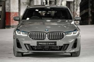 Priced from RM 417k, G32 2021 BMW 630i GT M Sport facelift (LCI) launched in Malaysia
