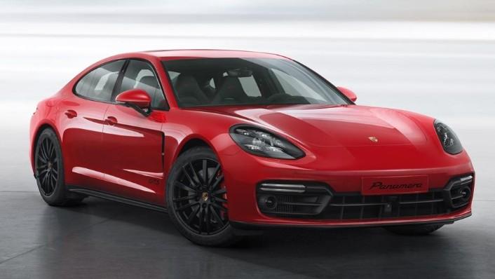 Porsche Panamera GTS(2019) Exterior 003