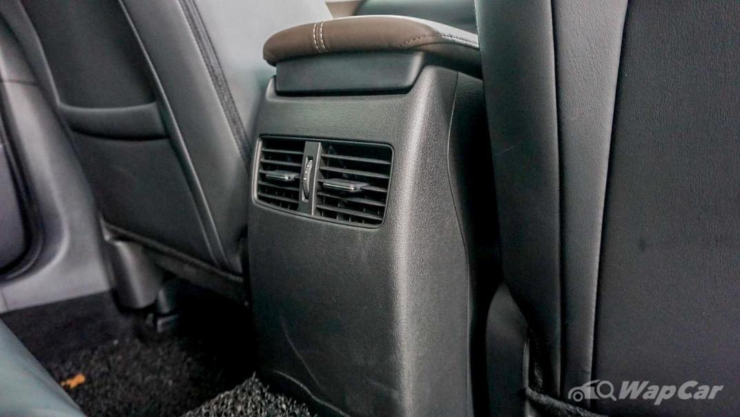 2020 Mazda CX-30 SKYACTIV-G 2.0 High Interior 039