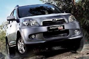 Perodua Nautica – Is the successor to the Kembara really a bad car?