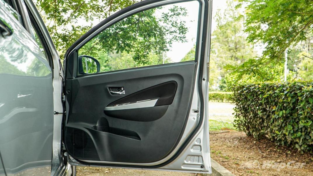 2019 Perodua Axia AV 1.0 AT Interior 022