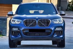 Malaysia to launch new BMW X3 sDrive20i variant in Q2 2021
