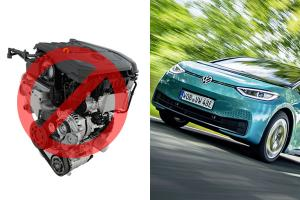 VW says no more new combustion engines, EVs only from now