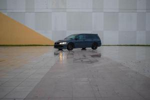 Barang Rare: Mitsubishi Lancer Evolution Wagon. Minat Evo dan wagon? Ini jawapan anda!