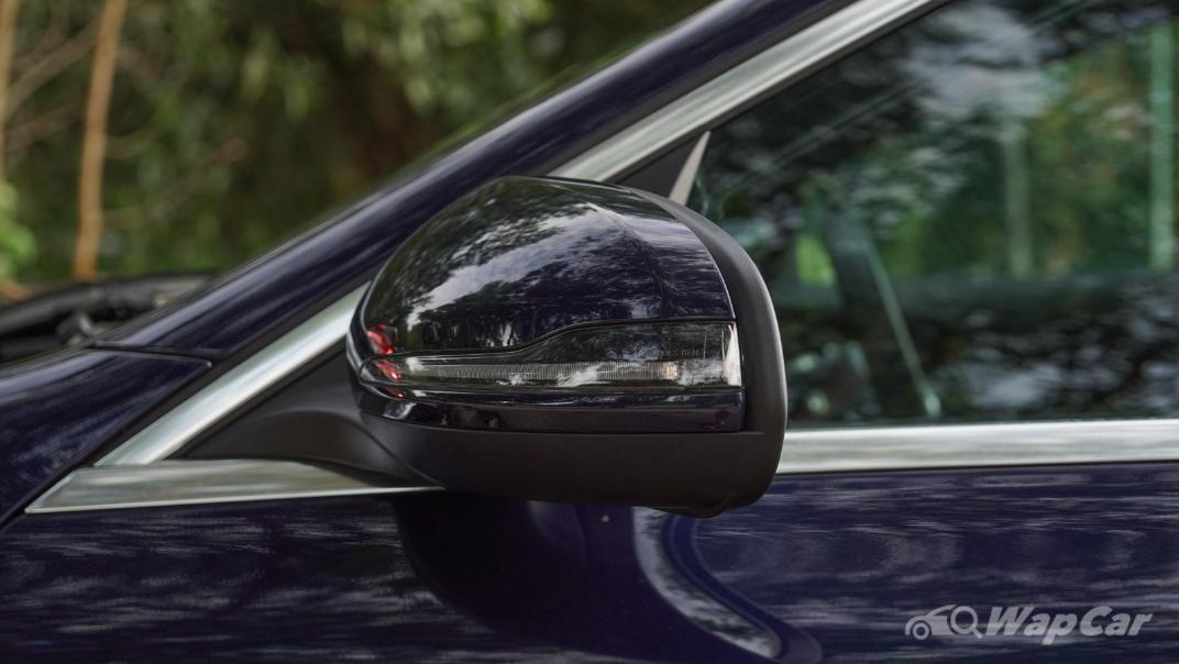 2020 Mercedes-Benz C-Class C 200 AMG Line Exterior 032