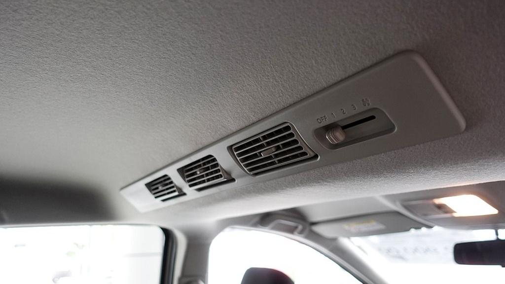 2019 Perodua Aruz 1.5 X Interior 062