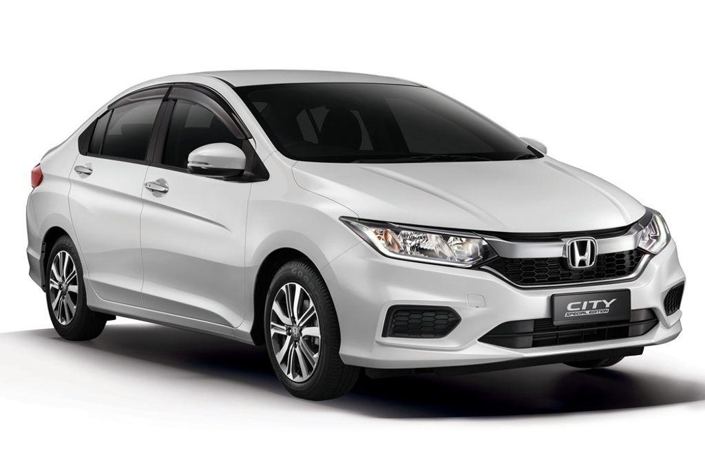 Honda Malaysia Introduces City Special Edition – Priced From RM 75,955 01
