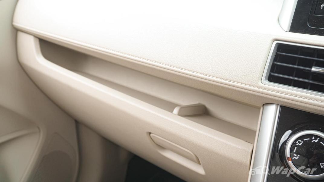 2020 Mitsubishi Xpander Upcoming Version Interior 034