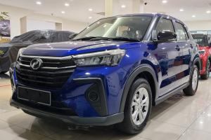 The 2021 Perodua Ativa's standard safety kit is better than the Proton X50