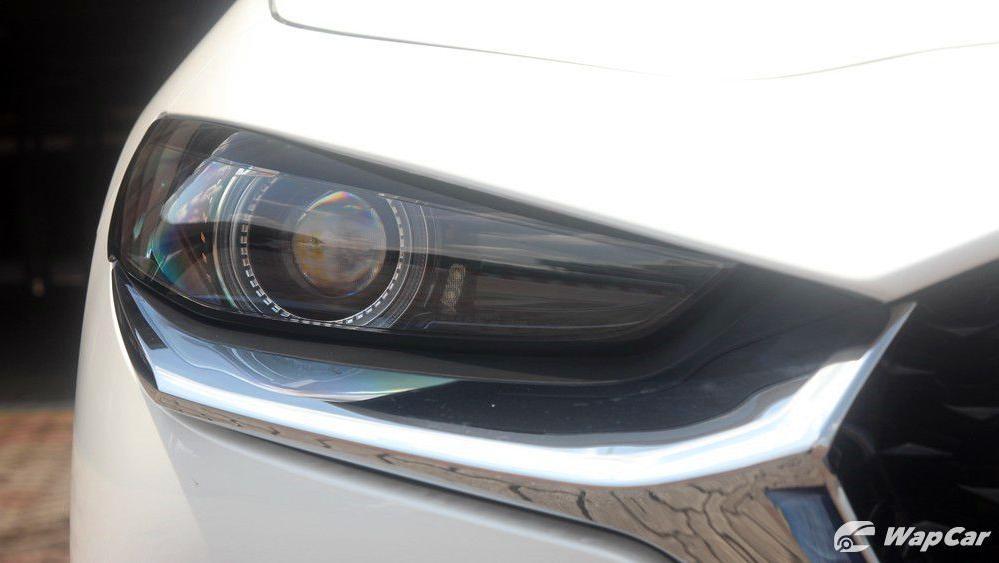 2020 Mazda CX-30 SKYACTIV-G 2.0 Exterior 011
