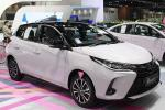 Chip supply cut: Honda City Hatchback drops behind Toyota Yaris in Thailand's May 2021 sales