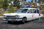 Inspired by Ghostbusters, this Cadillac Ectomobile replica sold for RM 990k!