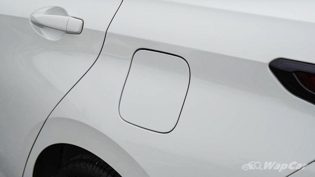 2020 Nissan Almera 1.0L VLT Exterior 045