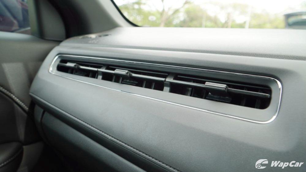 2019 Honda HR-V 1.8 RS Interior 019