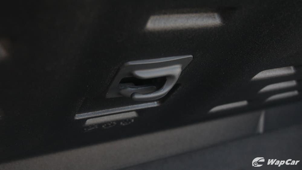 2018 Volkswagen Beetle 1.2 TSI Sport Interior 034